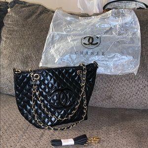 Handbags - CHANEL Precision Vip Gift Tote Bag